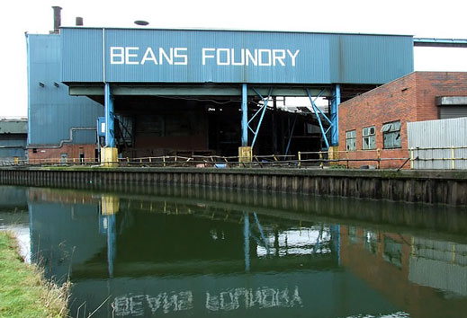 Beans Foundry