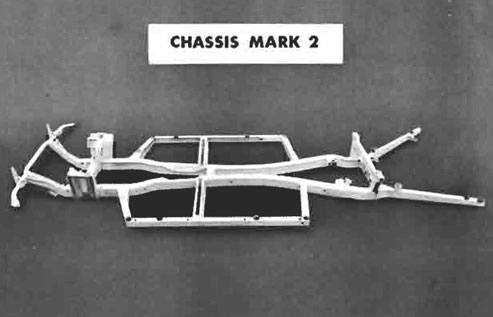 The Chassis